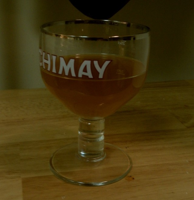 Saison sample