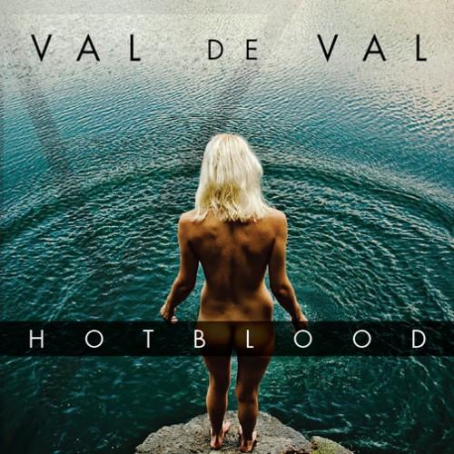 Hot Blood Album Cover